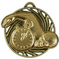 Vortex Swimming Medal</br>AM923G